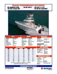 Suzuki - prosports 3660