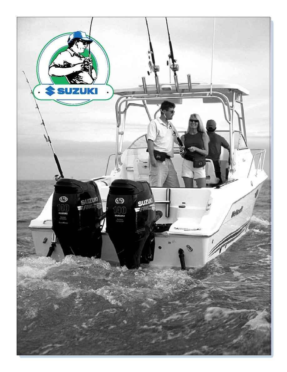 Suzuki - CR 03progrules