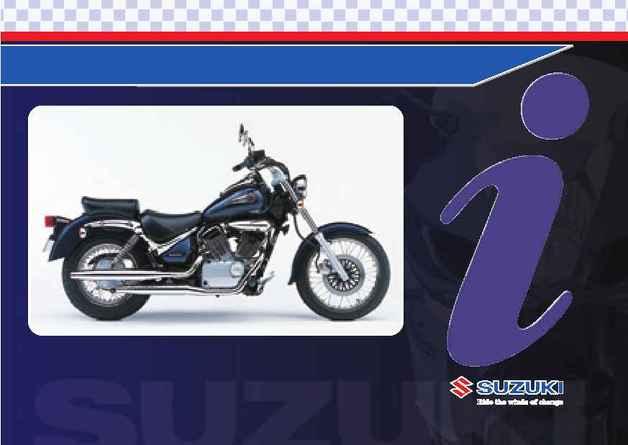 Suzuki - Suzuki Brochure 30