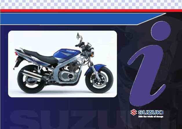Suzuki - Suzuki Brochure 9