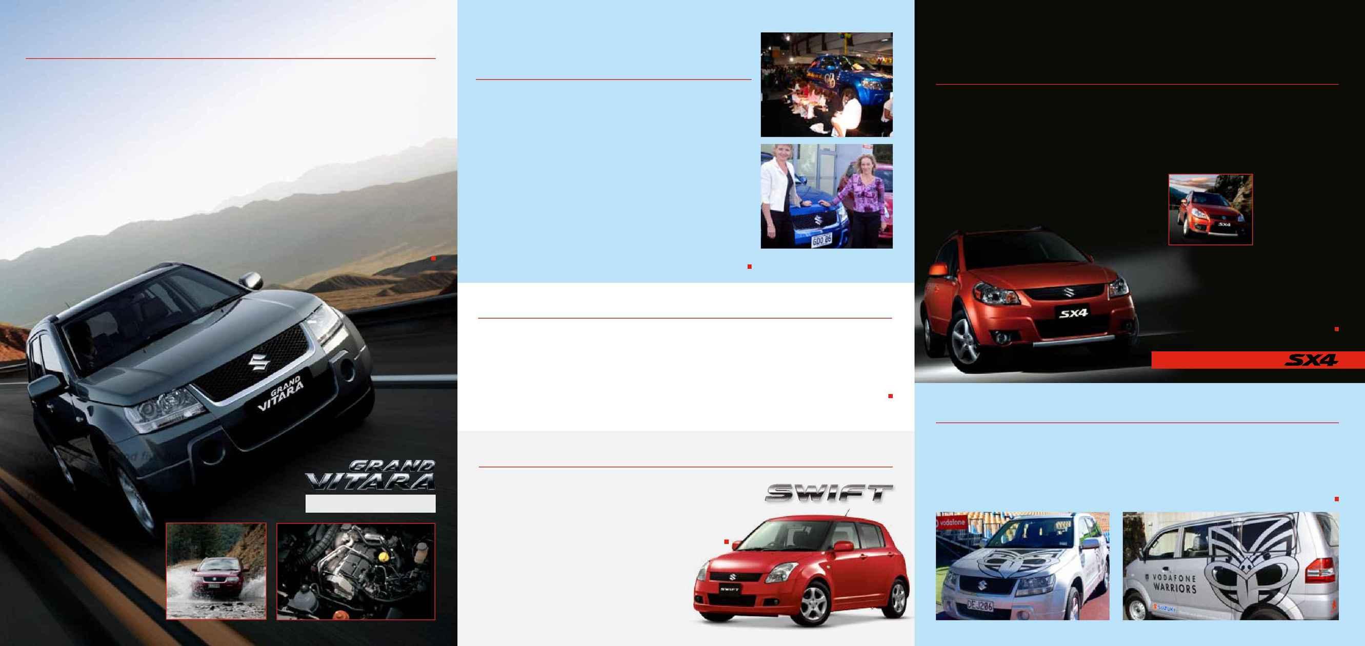 Suzuki - Suzuki Now 2006