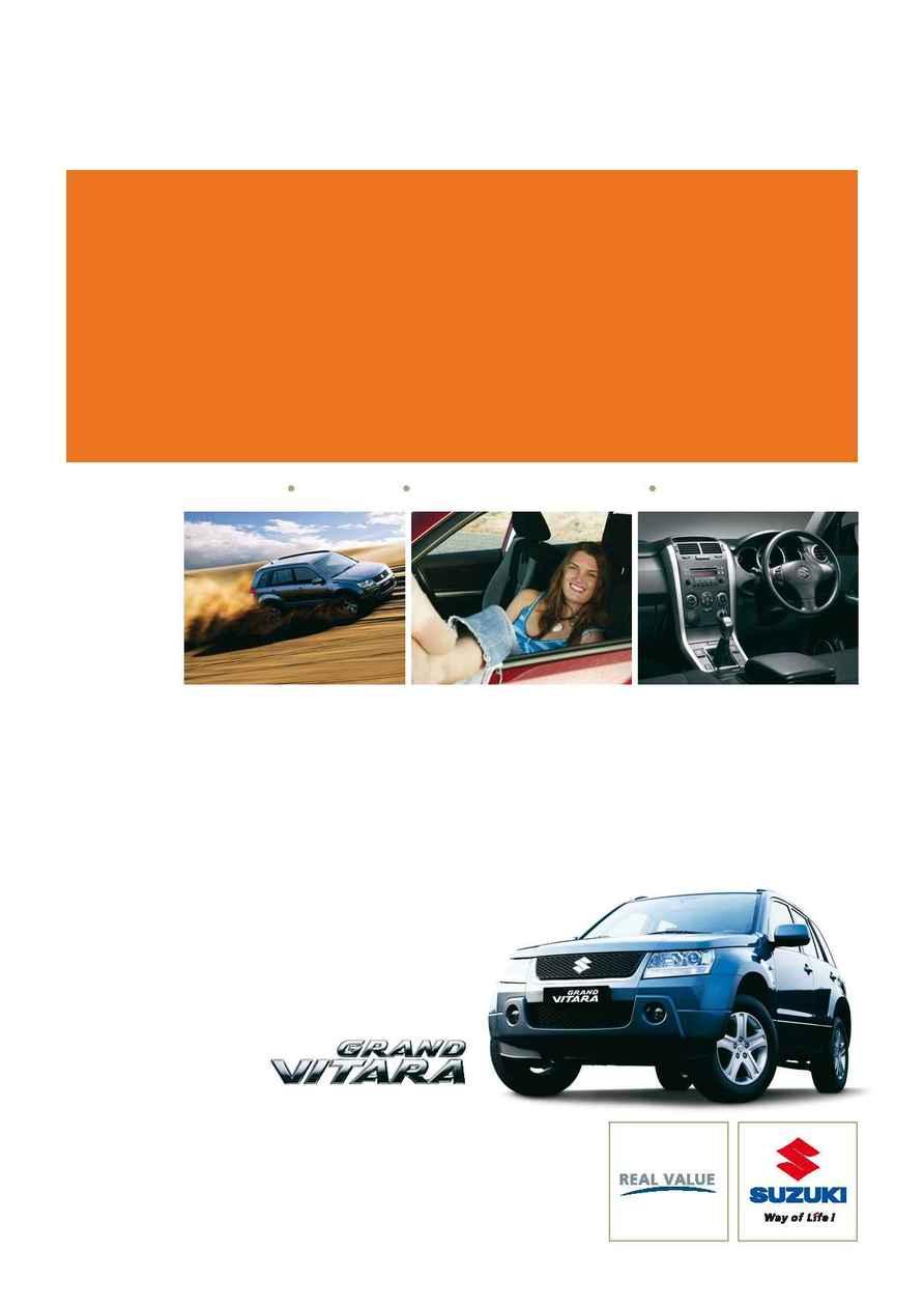 Suzuki - gv quotes