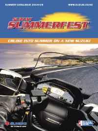 Suzuki - Summerfest 2004