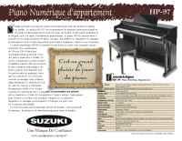 Suzuki - hp 97 brochure fr
