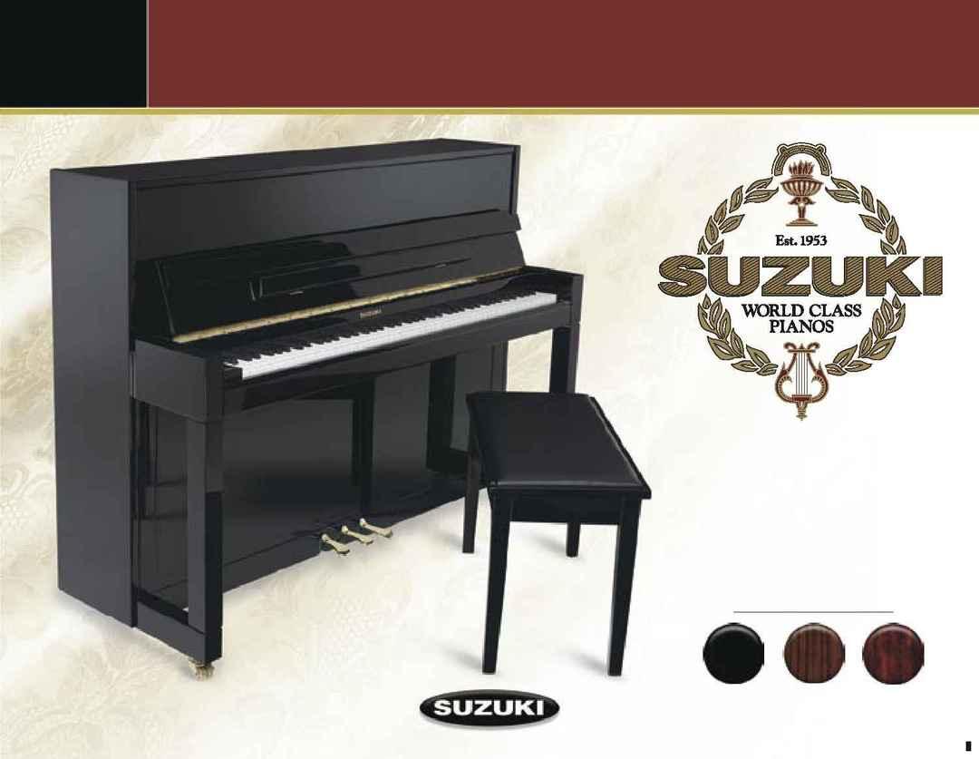 Suzuki - T 45