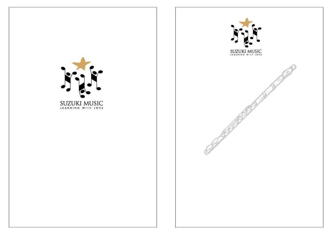 Suzuki - Flute Workshop 2005