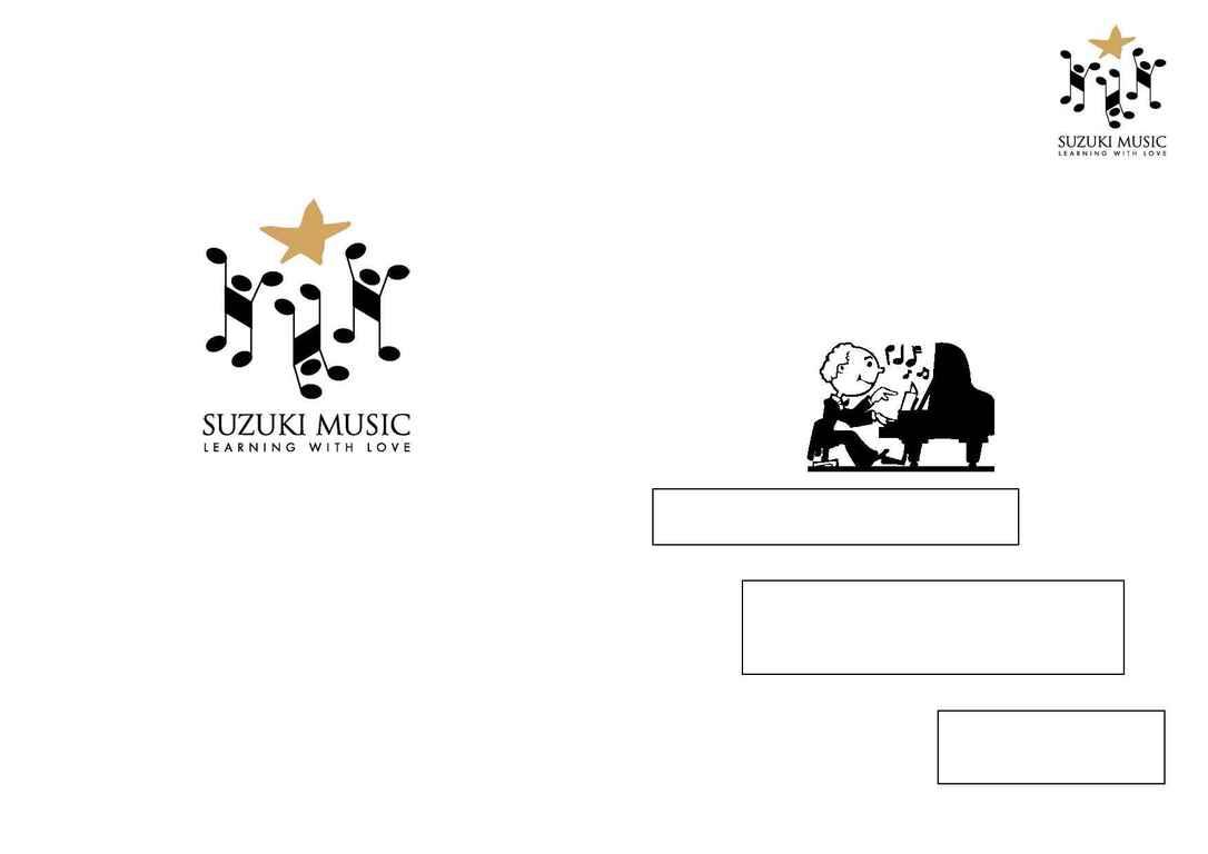 Suzuki - Keyboards Kool T 3