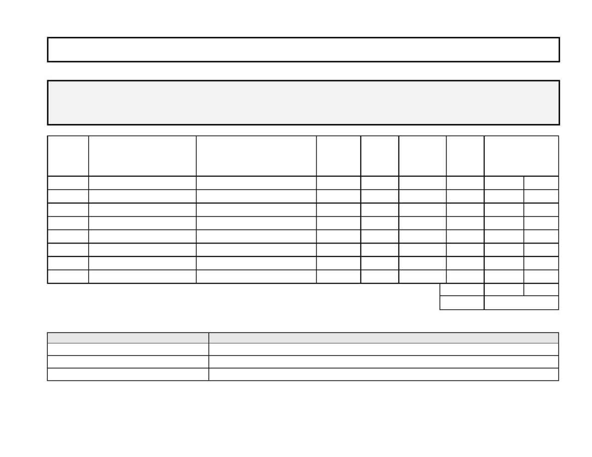 Suzuki - Voice Graduation Form 2007
