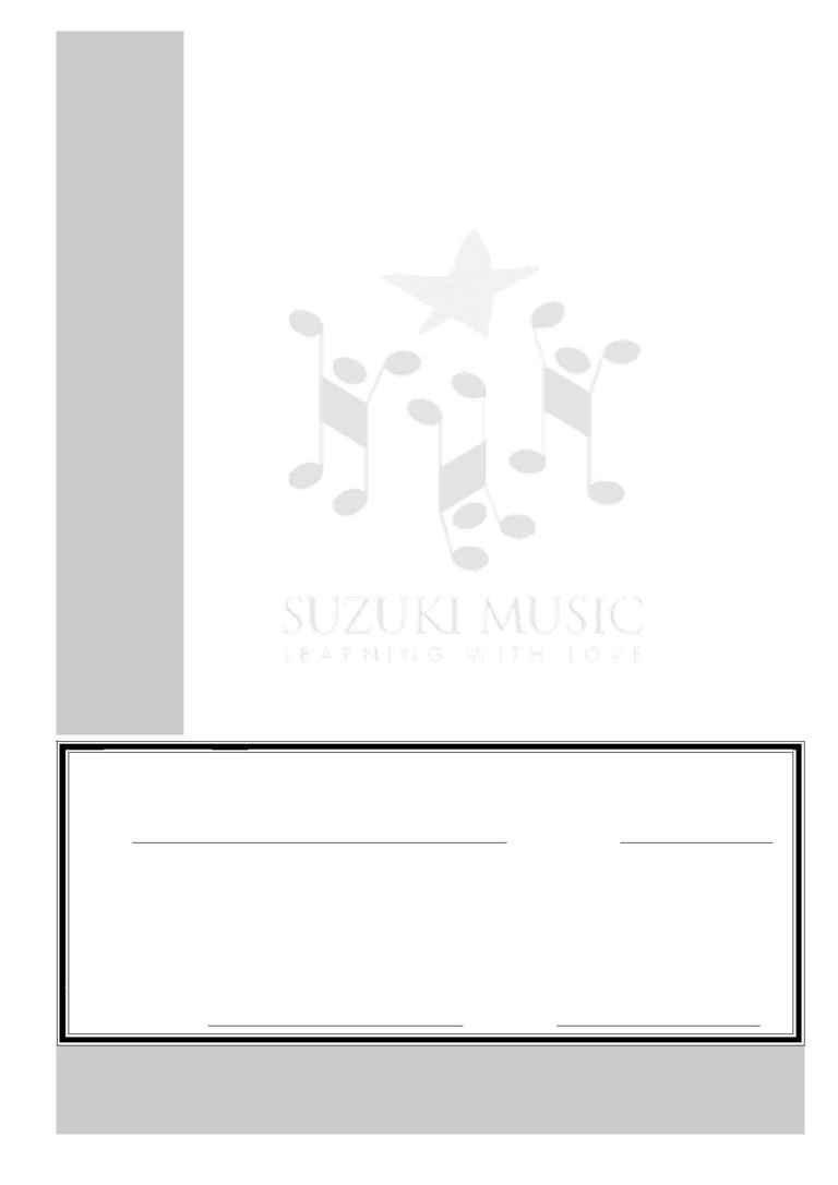 Suzuki - 14 March 2004