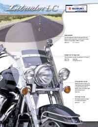 Suzuki - 2002 lc