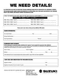 Suzuki - frm mx 01
