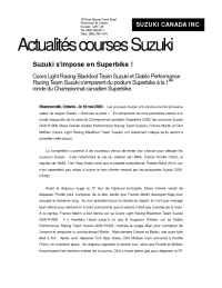 Suzuki - MA 41 03 F