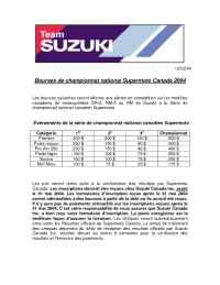 Suzuki - MA 05 04 F