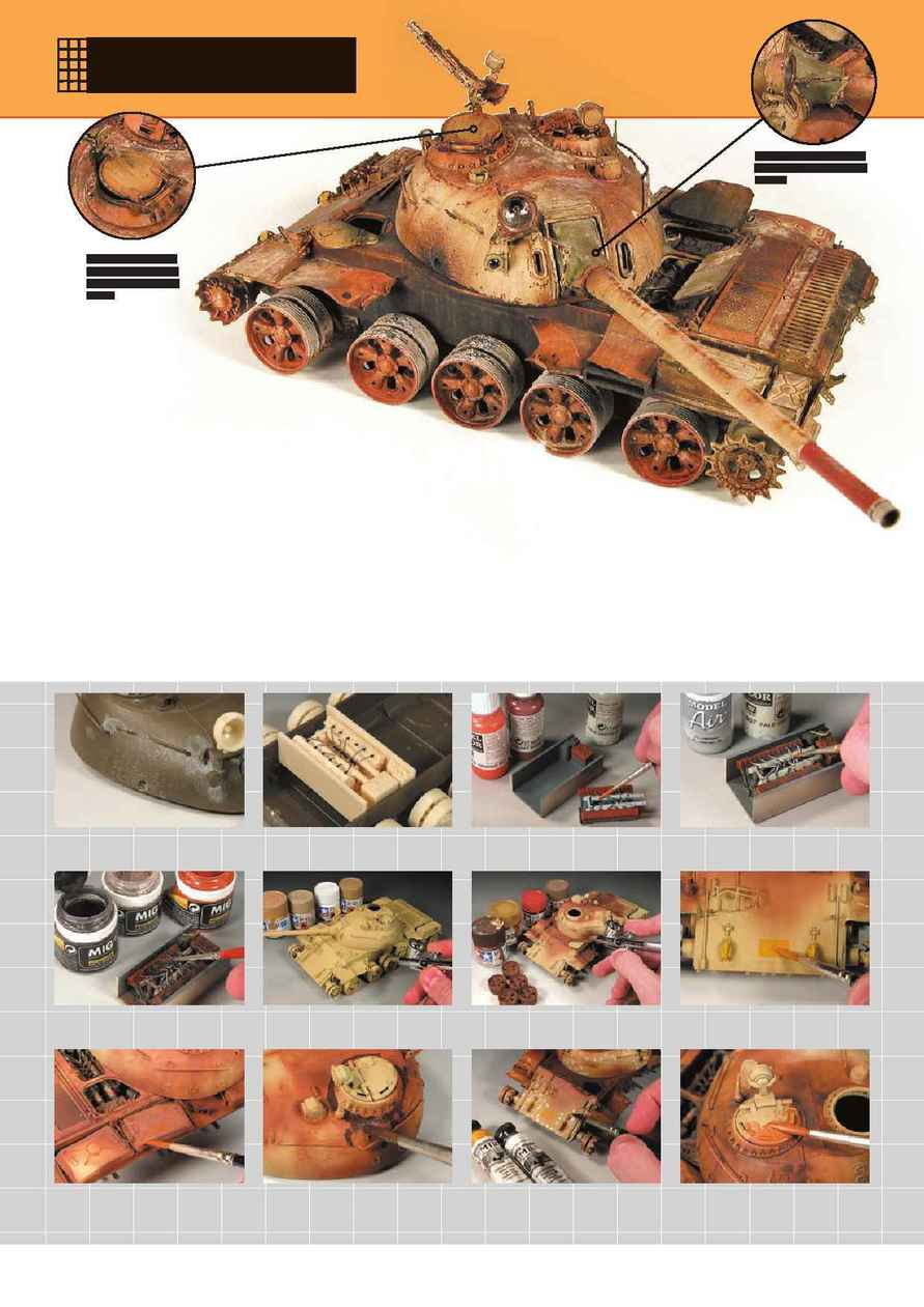 Tamiya - Tech Guide MMI