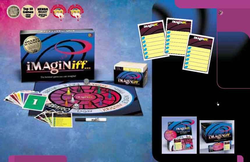 Buffalo games - BGI 2001