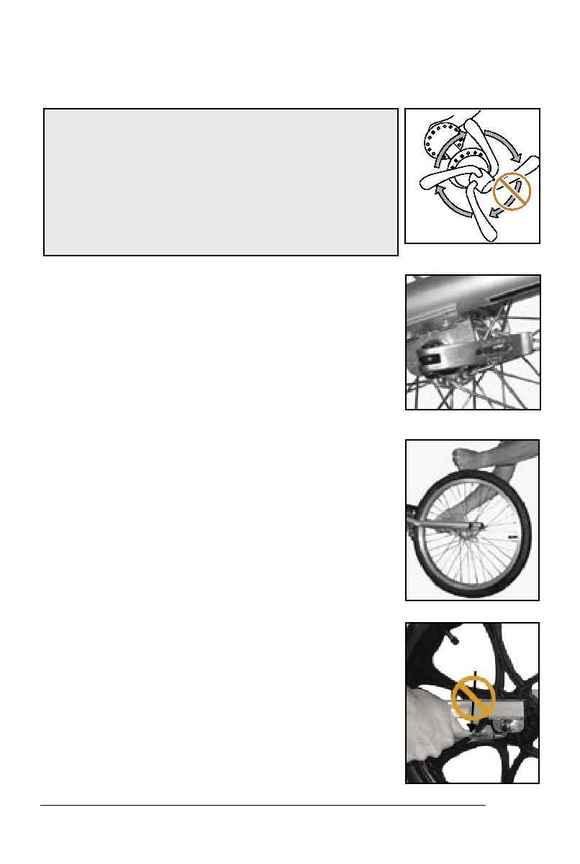Trek Bicycle Corporation - 04 trailer jogger om en