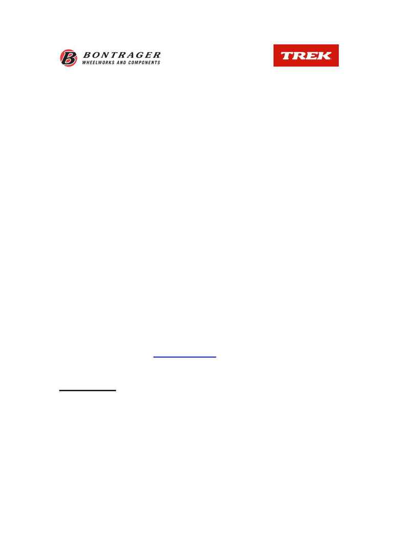 Trek Bicycle Corporation - asset upload file 752 235851