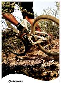 Giant bicycles - Katalog Giant 2007