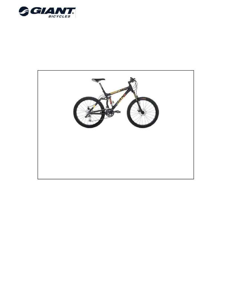 Giant bicycles - images upload uk general 2001 AC