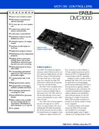 Galil Motion Control - 1000