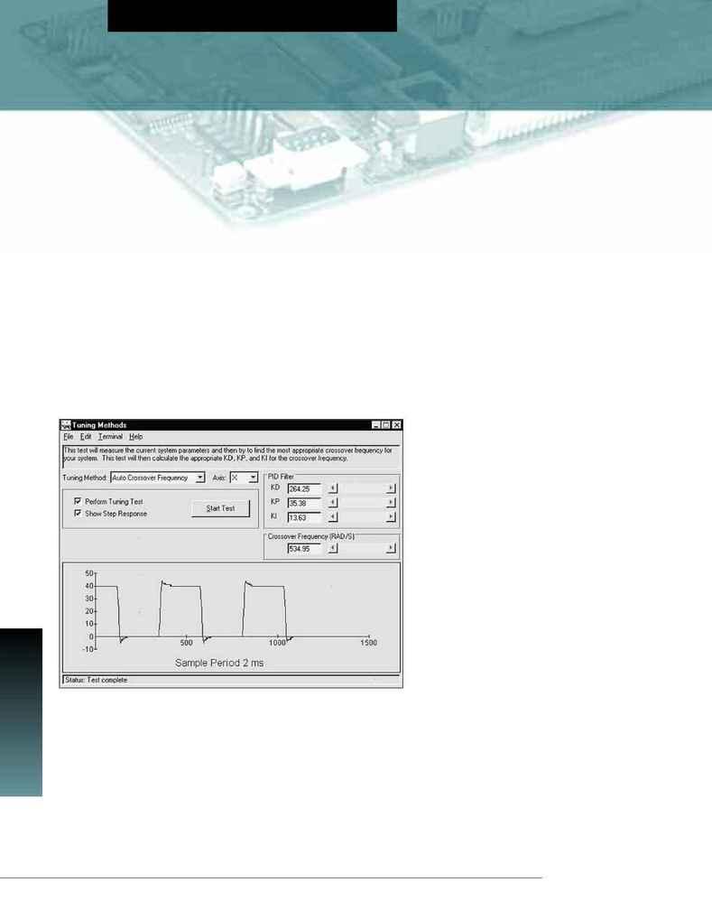 Galil Motion Control - wsdk