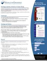 Health Grades - mtnstaronesheetnewtagline 2