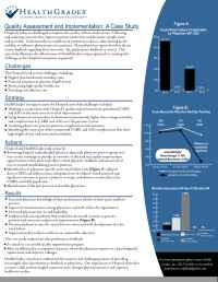 Health Grades - qaionesheet 080406