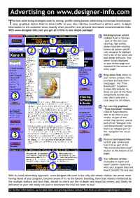 Designer-Info - designerinfoadvertisingpack