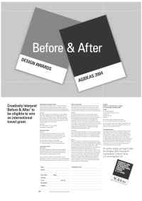 AGIdeas - flyer
