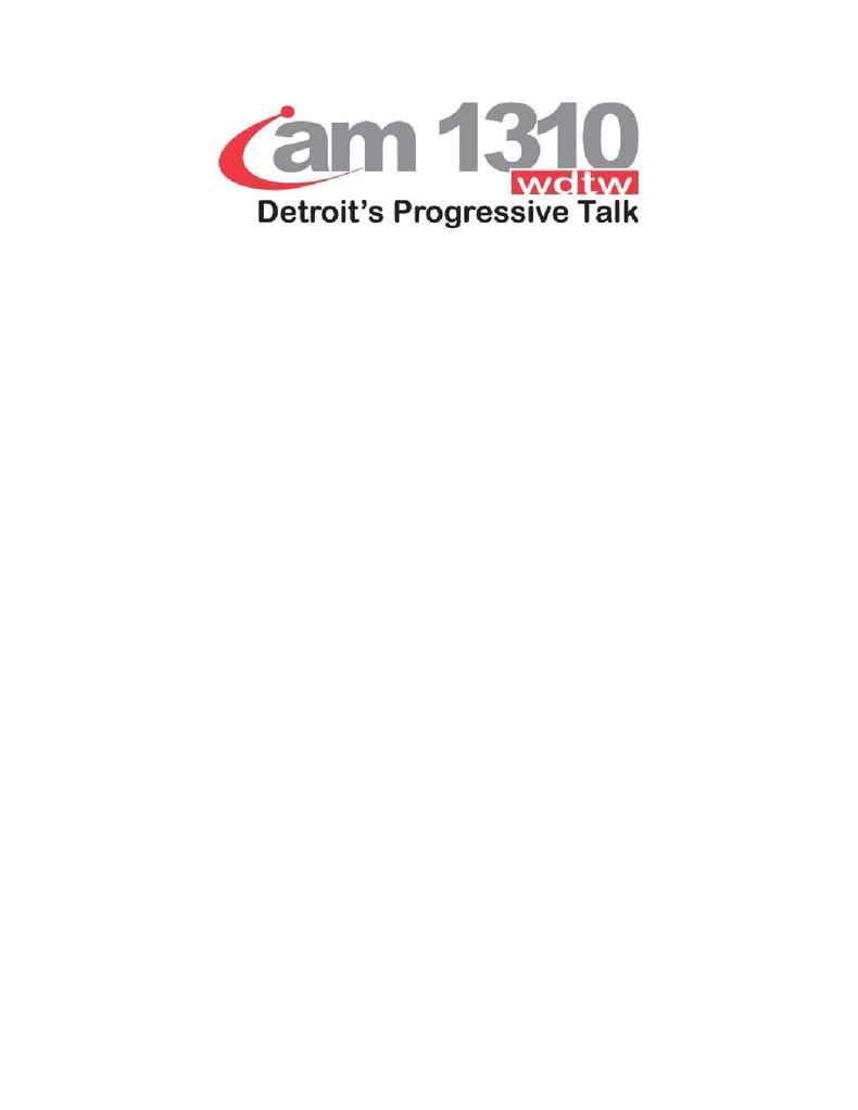 WDTW Detroit - olson transcript 033105