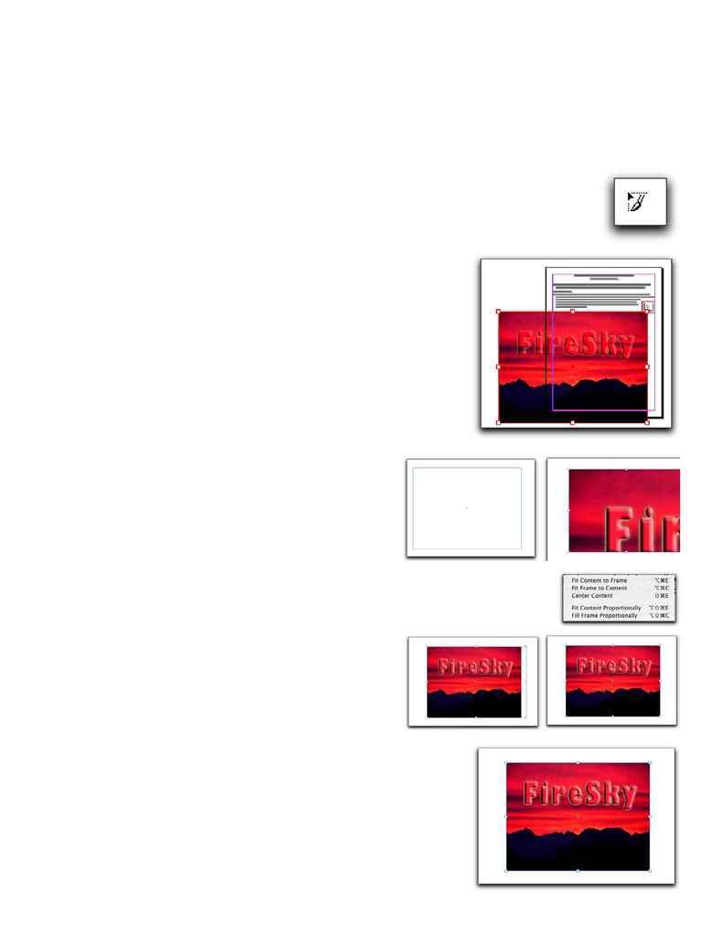 Layers Magazine - managing images indesign