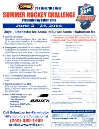 WRIF Detroit - 2006 06labattsummerhockey