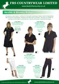 FRS Countrywear - FRS HEALTH BEAUTY