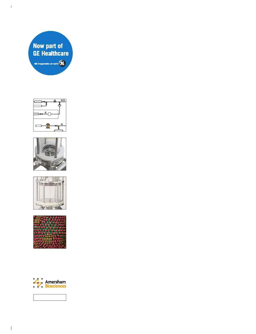 Amersham Bioprocess - 11000846