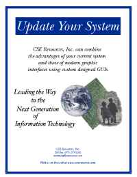 CSE Resources - guibook 2