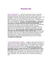 Hairdresser Career Development Training System - Business Tip 1new