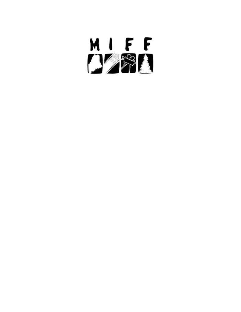Maine International Film Festival - 2004submit