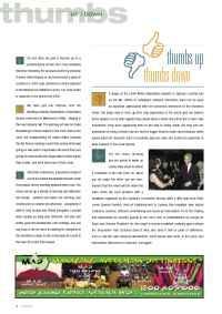 Mice Magazine - 006 Thumbs updown E