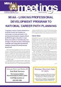Mice Magazine - MIAA 25 Aug 03