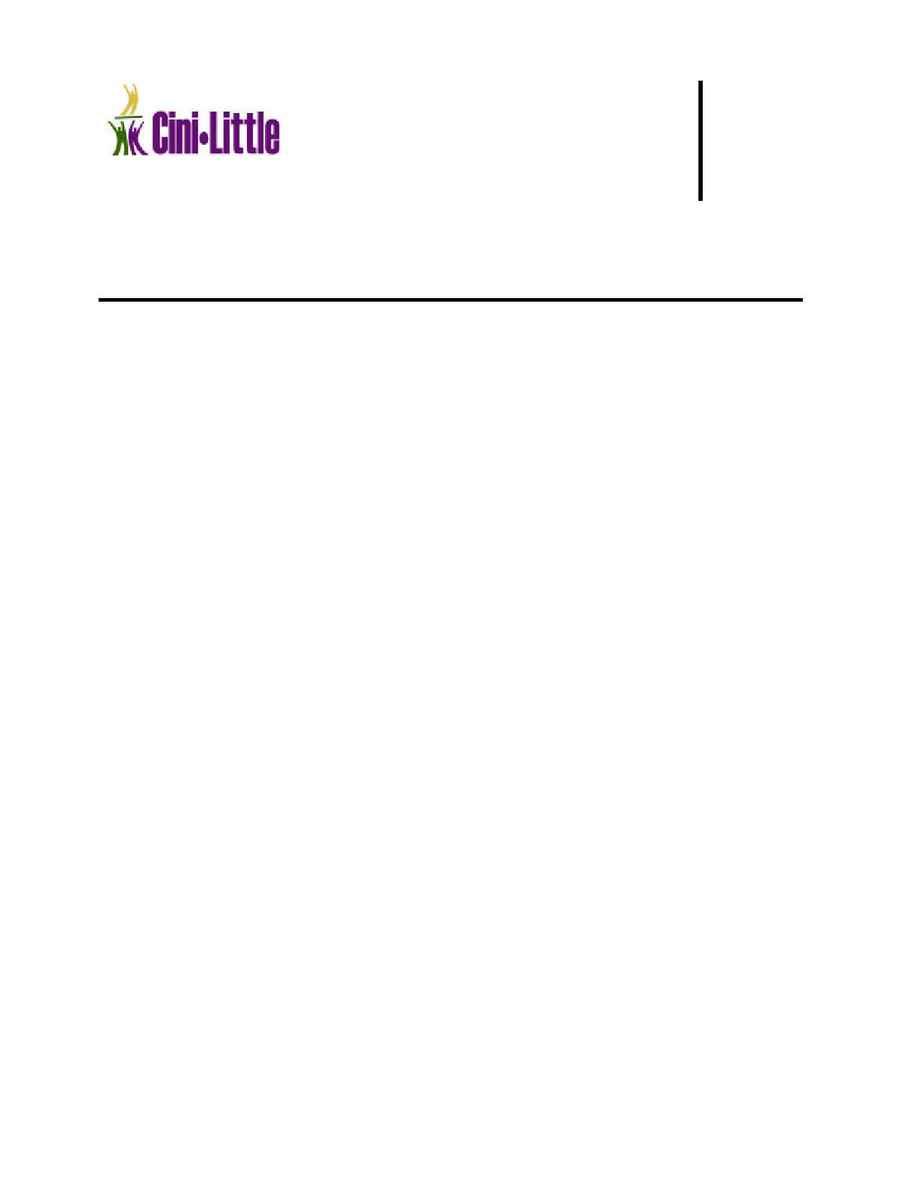 Cini-Little Design - CL. PR.neworg.2002