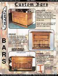 Barn Furniture Mart, Inc. - barpg 46