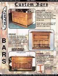 Barn Furniture Mart, Inc. - barpg 46