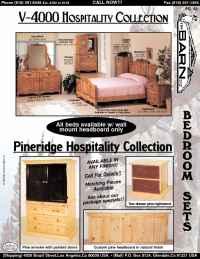 Barn Furniture Mart, Inc. - bedpg 53