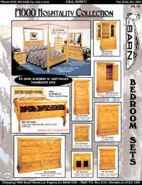 Barn Furniture Mart, Inc. - bedpg 55