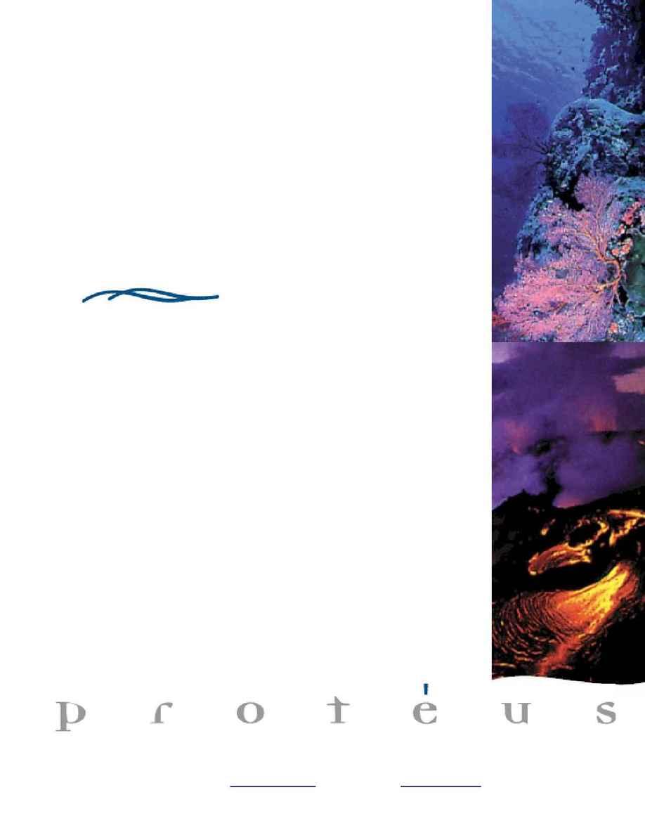 Proteus - Proteus Biodefense
