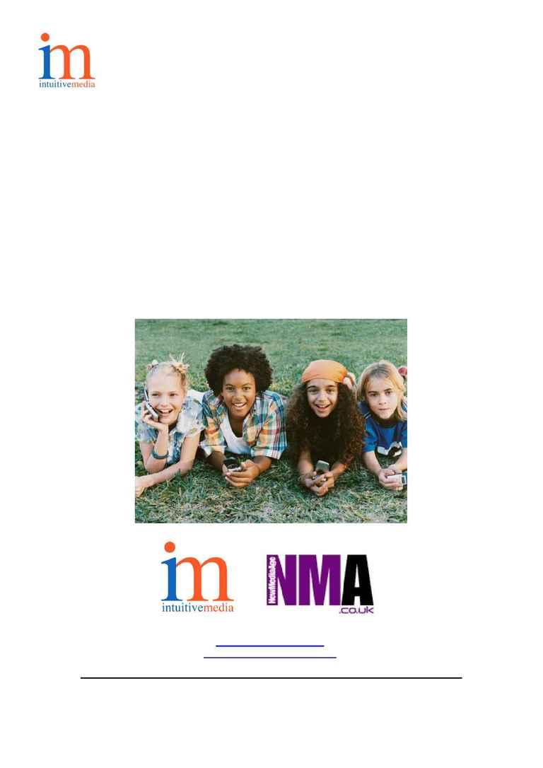 NMA: New Media Age - get Asset