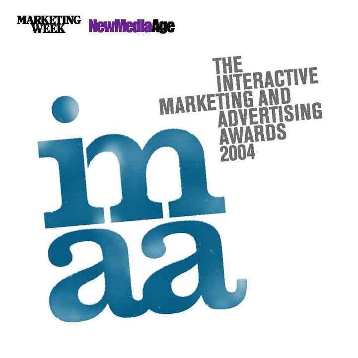 NMA: New Media Age - ima Entry Brochure