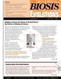 Biosis - biosis evolutions 9 3