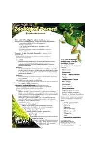 Biosis - ZR Spanish