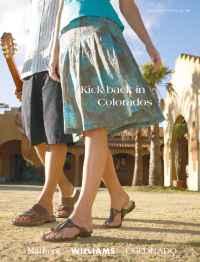 Colorado Adventurewear - Kick back in Colorados Catalogue